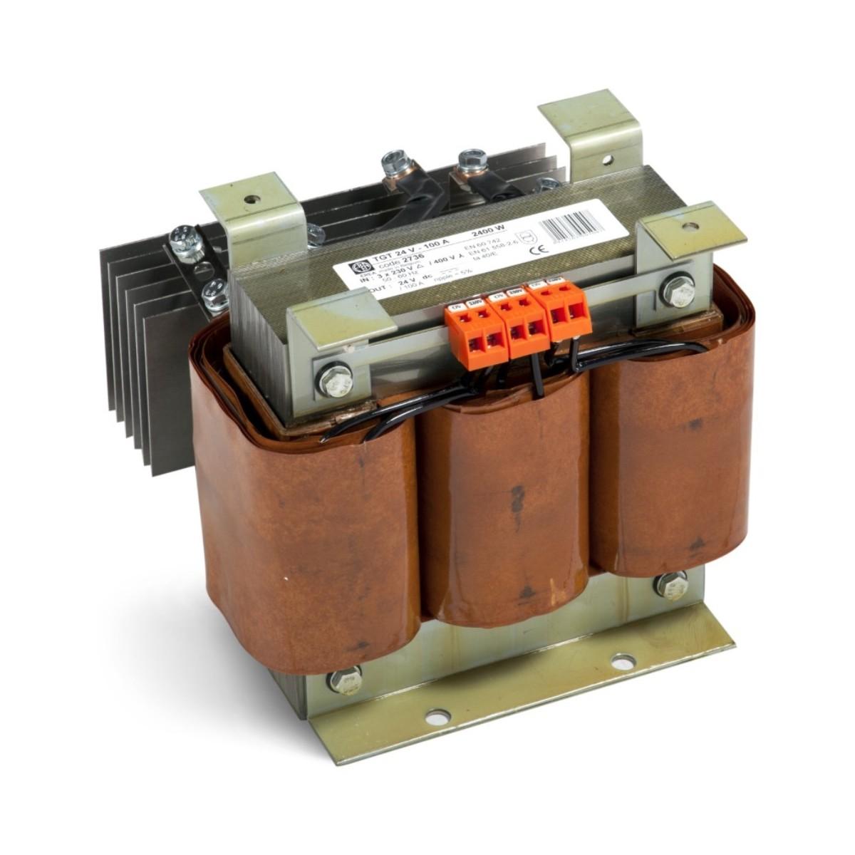 TGT24V-100A