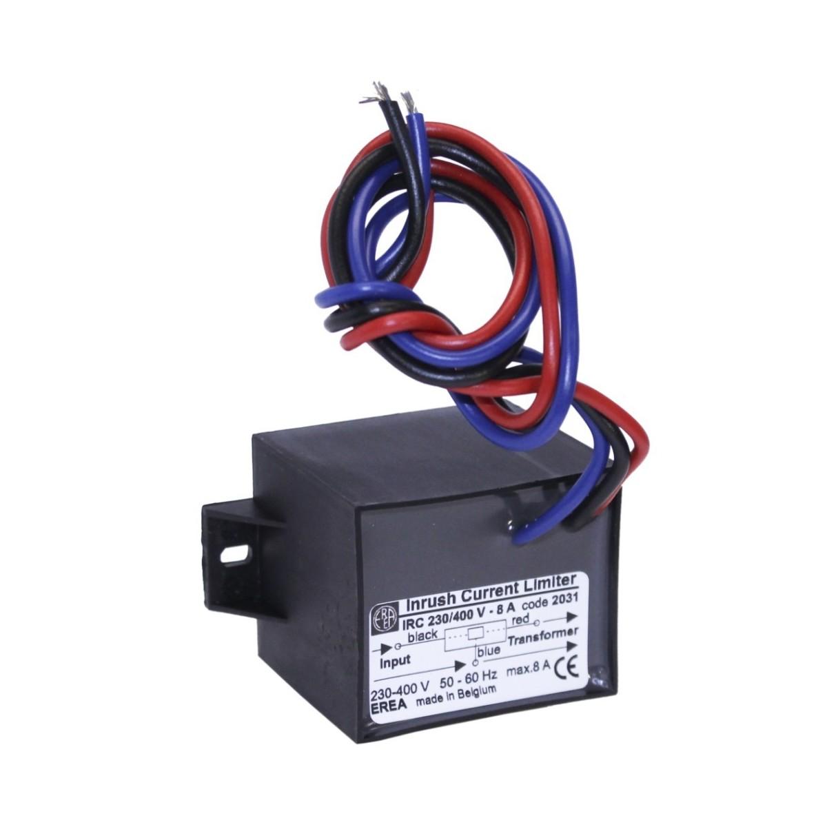 IRC 230/400V-8A