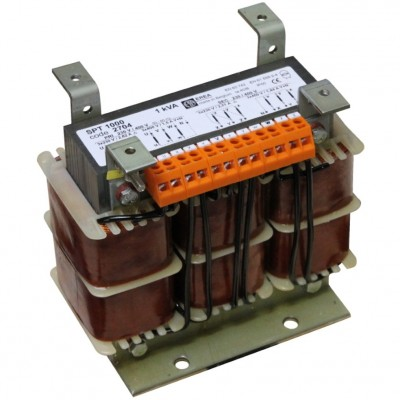 EREA SPT1000 - Three-phase isolating transformer