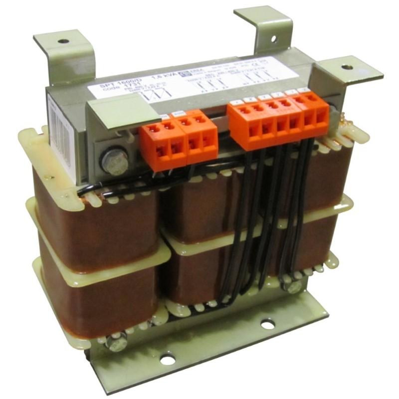 SPT 1600/D