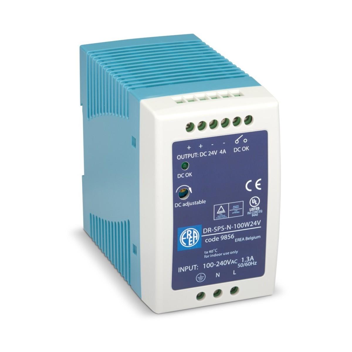 DR-SPS-N-100W24V